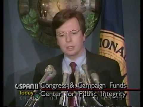 How Congress Turns Campaign Funds into Golden Parachutes: Finance (1991)