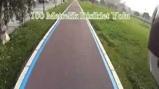 İzmir'in Bisiklet Yollarının İçler Acısı Hali