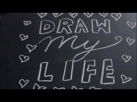Draw my life-Sjlovesjewelry