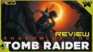 "Shadow of the Tomb Raider Review ""Buy, Wait for Sale, Rent, Never Touch?"""
