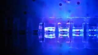 """Светящиеся стаканы """"LED Party"""" - добавь ярких красок в свой праздник!"""