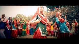 The Bharat Scouts & Guides, Punjab Song (Sohne Lagde Ne)