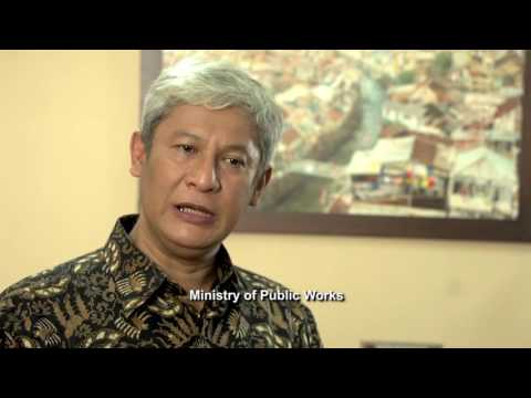 National Public Procurement Agency Video Profile (LKPP Indonesia)