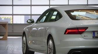 Audi A7 Erfahrungsbericht