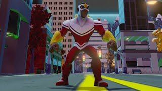 Disney Infinity 2 - Infiniscape! Falcon Gameplay Community Toy Box