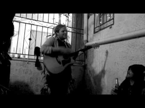 Will Wagner - 'Dancing in the Dark' (Bruce Springsteen Cover) 04/05/13