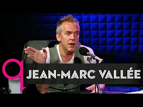 """Demolition"" Director Jean-Marc Vallée"