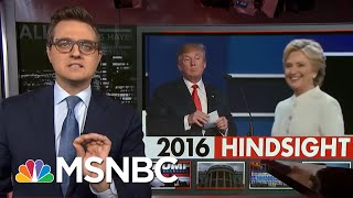 Hayes On Whether The American Media Is About To Repeat The Same Mistakes Of 2016 | All In | MSNBC
