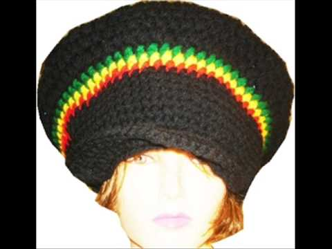 Theurbanbushhats Crochet Hip Caps And Rasta Hats Sample