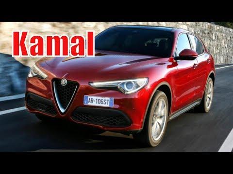 2020 Alfa Romeo Kamal Interior, Release Date & Price.