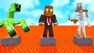 What If Minecraft Had A Mythic Difficulty   JeromeASF