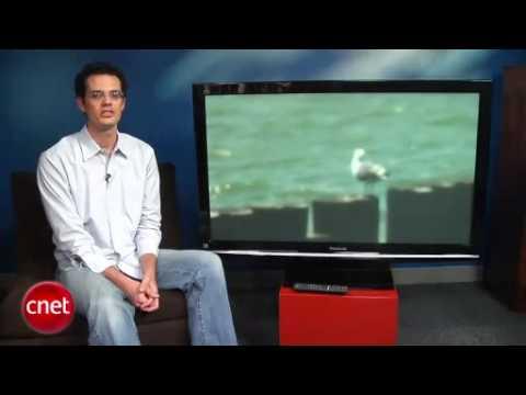 Panasonic Viera TC-P50X1 Flat-panel TV reviews - CNET Reviews.mp4