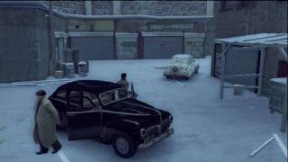 Mafia II [2] Walkthrough: Chapter 2 - Part 2 (PS3/Xbox 360/PC) [HD]