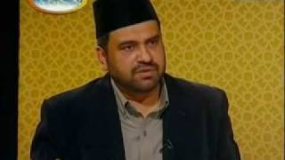 Persecution of Ahmadiyya Muslim Jama'at - Urdu Discussion Program 11 (part 1/6)