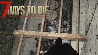7 DAYS TO DIE - STARVATION MOD #52