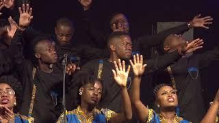 Ndiani Angaende - Zimpraise Season 11 (The New Commandment)