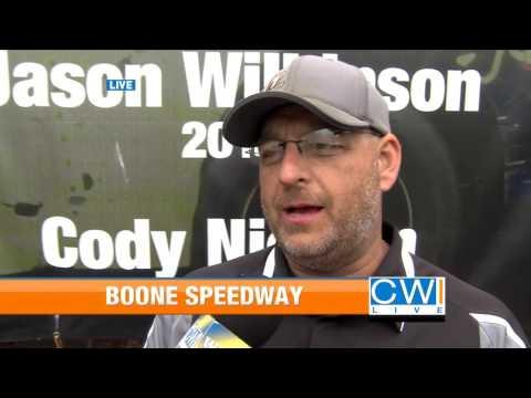 boone speedway 2 9 7 16