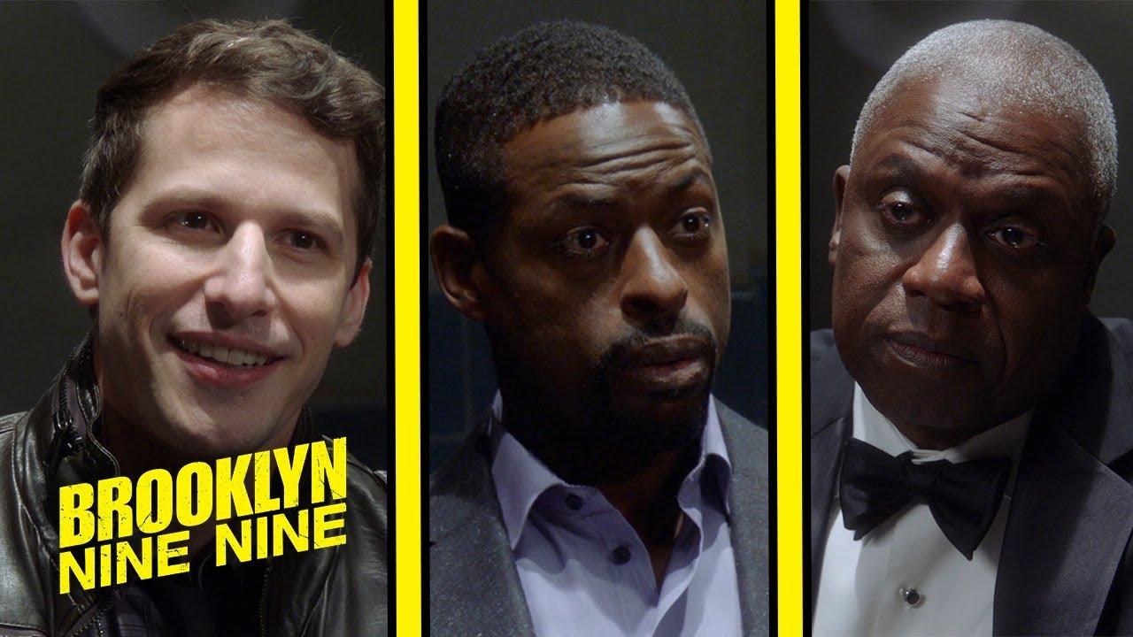 Download Smart Cop/Dumb Cop | Brooklyn Nine-Nine