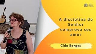 Culto Matinal | Cida Borges