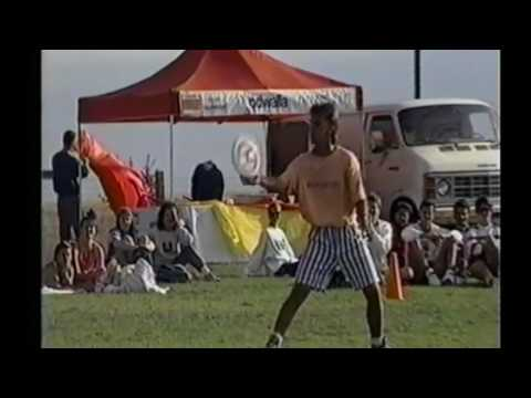 1991 World Flying Disc Championships