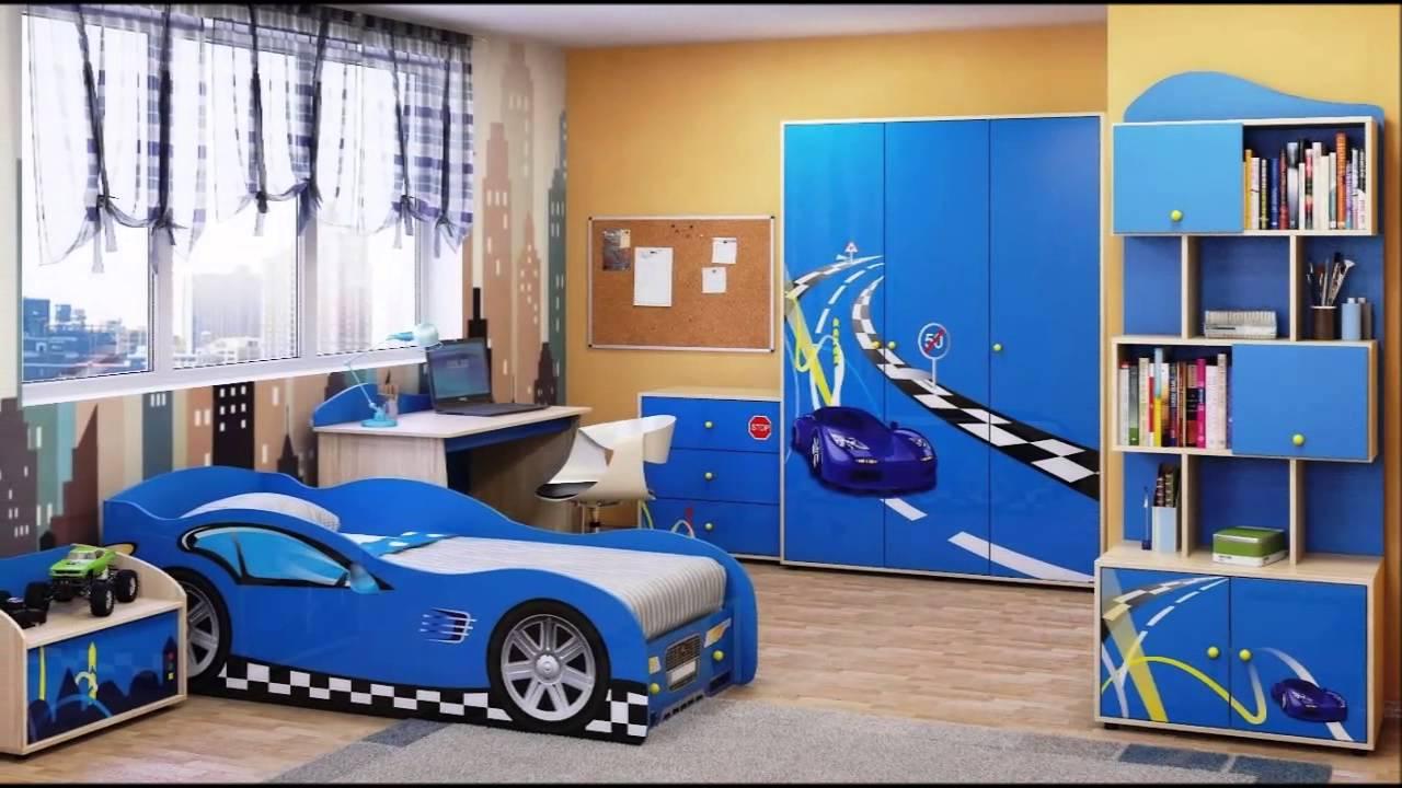 Dise o de habitaciones para ni os youtube for Diseno de interiores para cuartos
