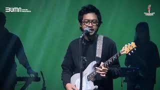 Download PAMUNGKAS - KENANGAN MANIS Live at Festival Diskon Nasional 2020