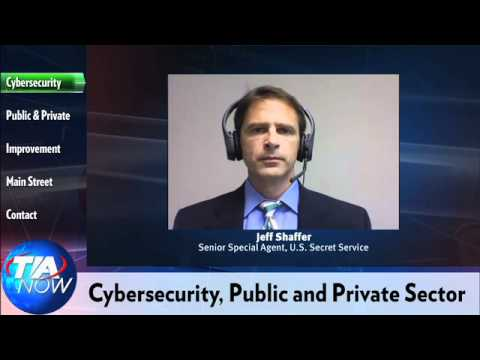 5 Topics in Cyber Security, Public and Private