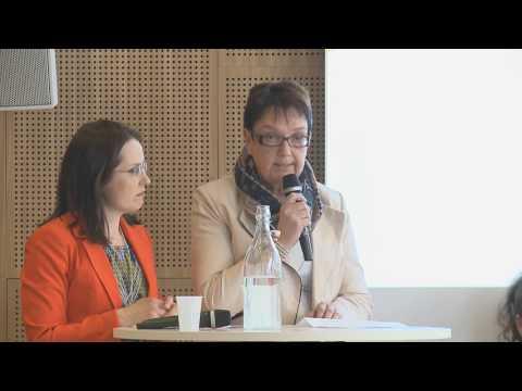 Naisjärjestöjen sote-klinikka: naiset sosiaali- ja terveyspalvelujen käyttäjinä