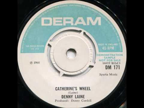 Denny Laine - Catherine's Wheel