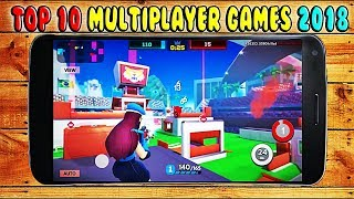 Best Multiplayer Games For Android 2018 #5