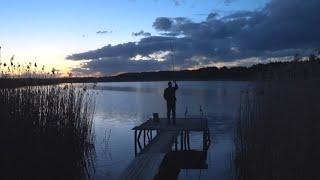 Флэт Метод Фидер и Карпфишинг 2020 Рыбалка с ночевкой Ловля карпа и амура Рыбалка в Беларуси Ерши