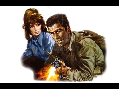 The Last Mercenary 1968  Russian Dub
