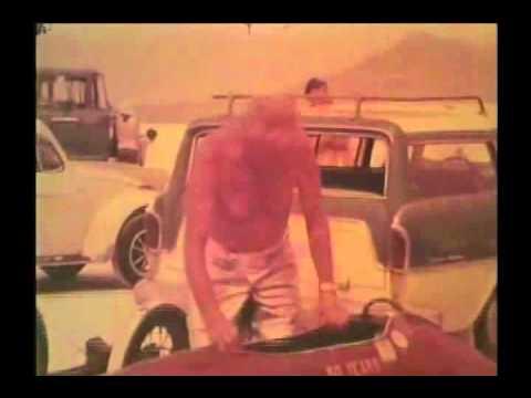 Burt Munro Tribute Worlds Fastest Indian poster