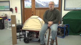Portable Generator Safety with Mark at GenTent Safety Canopies, LLC