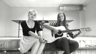 Jazzu- ka tu su manim darai (Kristina&Raminta cover)