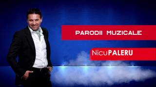 Nicu Paleru - Colaj PARODII muzicale - Hore, Sarbe