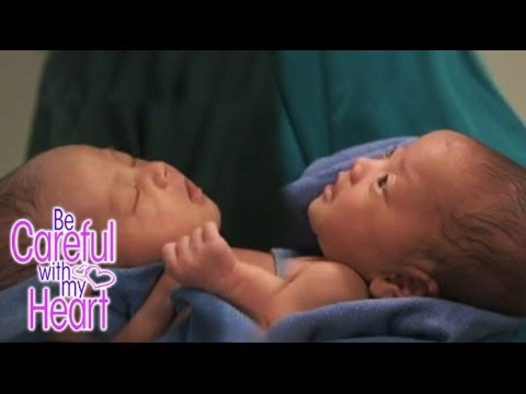 BCWMH Episode: Twins Are Here