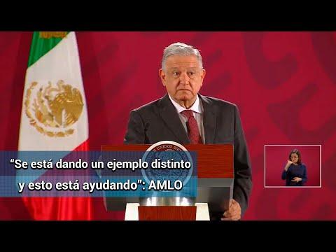 amlo:-prioridad,-acabar-con-corrupción-en-migración-y-aduanas
