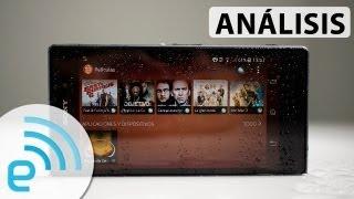 Sony Xperia® Z1 | Engadget en español