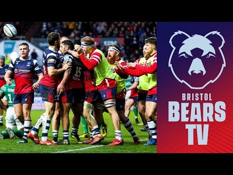 Highlights: Bristol Bears vs Newcastle Falcons