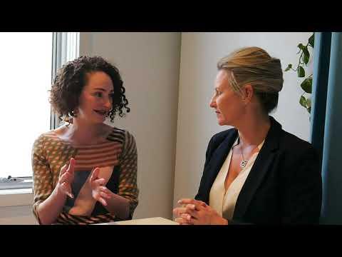 Melanie Dennis working with Nest Legal
