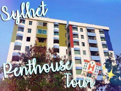 Sylhet Luxury Penthouse Tour
