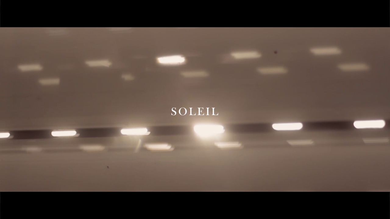 Jagan Makoka - Soleil - English Subtitles - !!! available on Itunes !!!