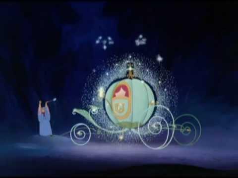 Cinderela - Um toque de magia