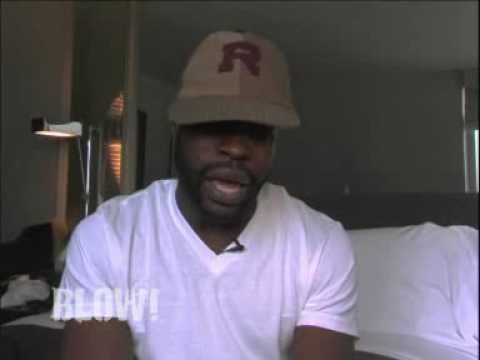 BLACK THOUGHT: BLOWHIPHOPTV.COM
