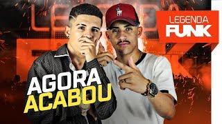 Baixar MC Henry P e MC Danilo - Agora Acabou (Lyric Video) (DJ Alle Mark)