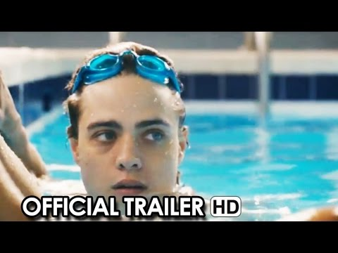 Treading Water   2015  Douglas Smith, Zoë Kravitz HD