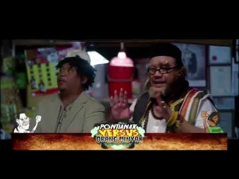 Pontianak vs Orang Minyak (Official Trailer)
