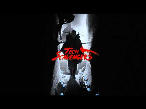Irving Force - Tech Scavengers [Official Audio]