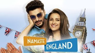 Namaste England | Arjun Kapoor | Parineeti Chopra | Vipul Shah | Latest Bollywood Movies | Gabruu